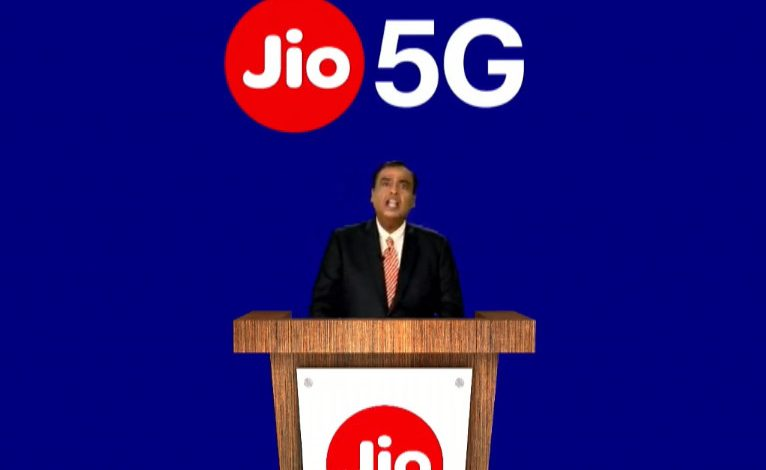 Jio Smart Phone, Ambani prepares to wash Chinese brands