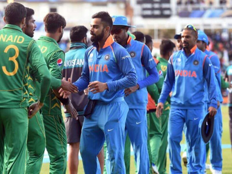 Ind vs Pak T20: This pair of Pakistan can prove to be dangerous for India!
