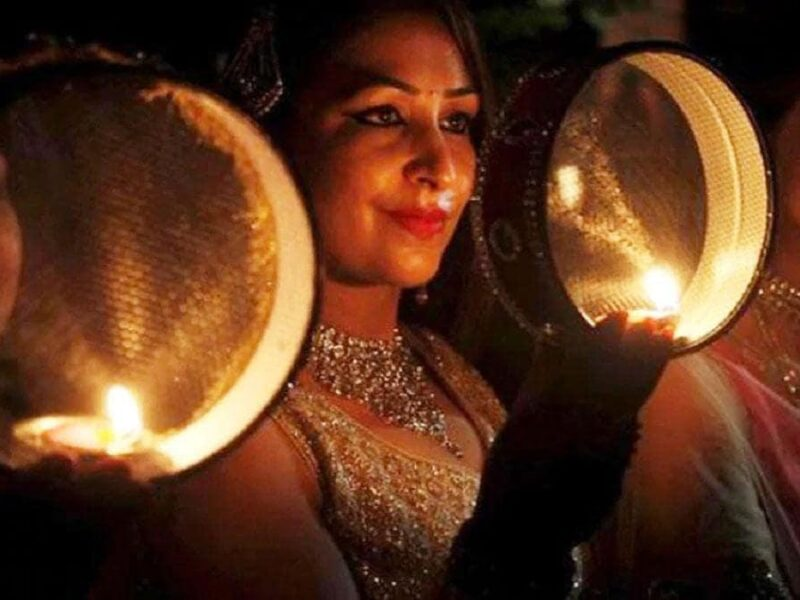 Karwa Chauth 2021: Do not do these 8 things on the day of Karwa Chauth, know the auspicious time